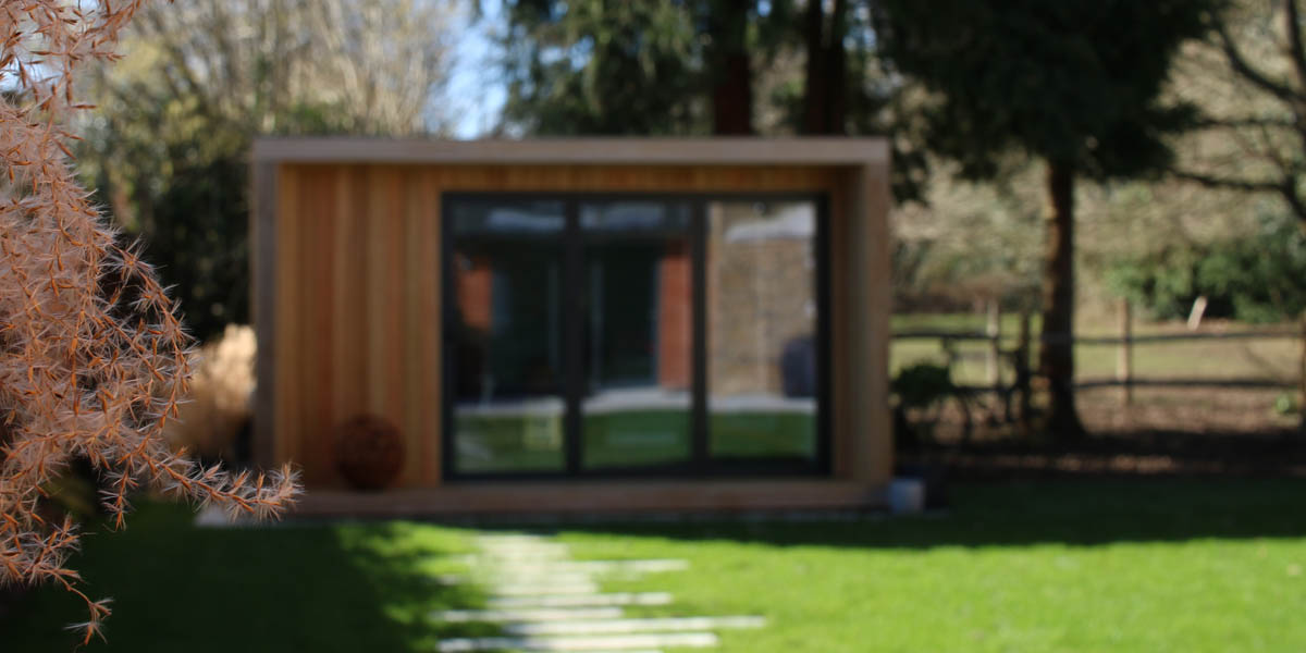 Garden office heating - What's the best option?