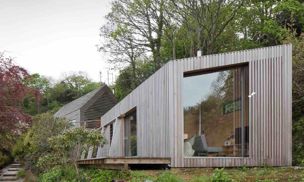Garden room & secluded retreat design ideas